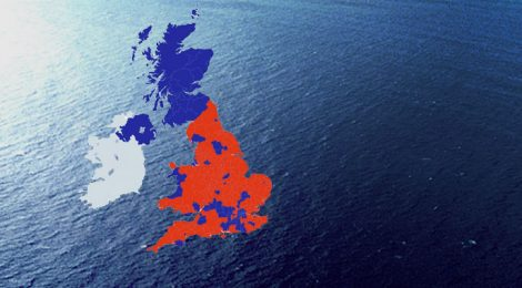 The Disunited Kingdom
