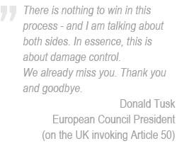Donald Tusk quote