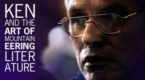 Ken Wilson: 7 Feb 1941 – 11 Jun 2016