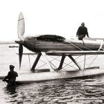 George-in-Supermarine-S6B-before-speed-record